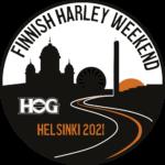 Finnish Harley Weekend 2021